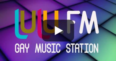 LULU Fm logo