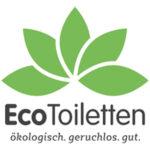 Logo of the EcoToiletten
