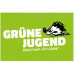 Logo of the Gründe Jugend Nordrhein Westfalen