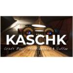 Logo of the Kaschk in Berlin