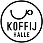 Logo of the Koffij Halle