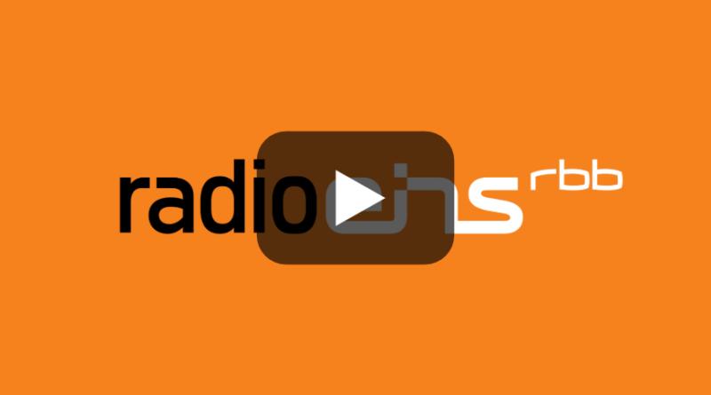 Radio eins logo.